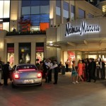 Neiman Marcus Sparkles During Grand Opening Gala at The Bravern