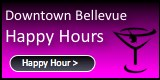 Downtown Bellevue Happy Hours