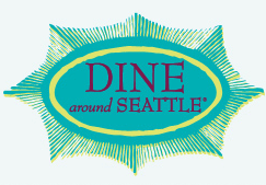 Dine around Seattle Bellevue