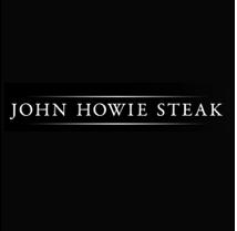 John Howie Steak Bellevue Bravern