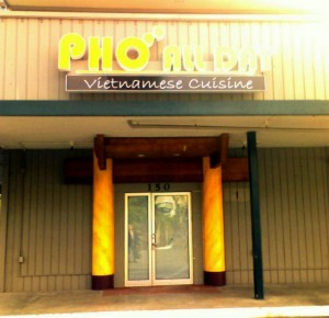 PHO All Day - Bellevue
