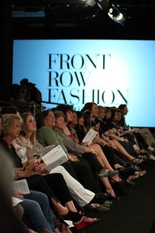 Bellevue Fashion Week - 2010