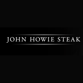 John Howie Steak - Bellevue The Bravern