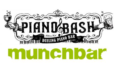Piano Bash Munchbar Bellevue