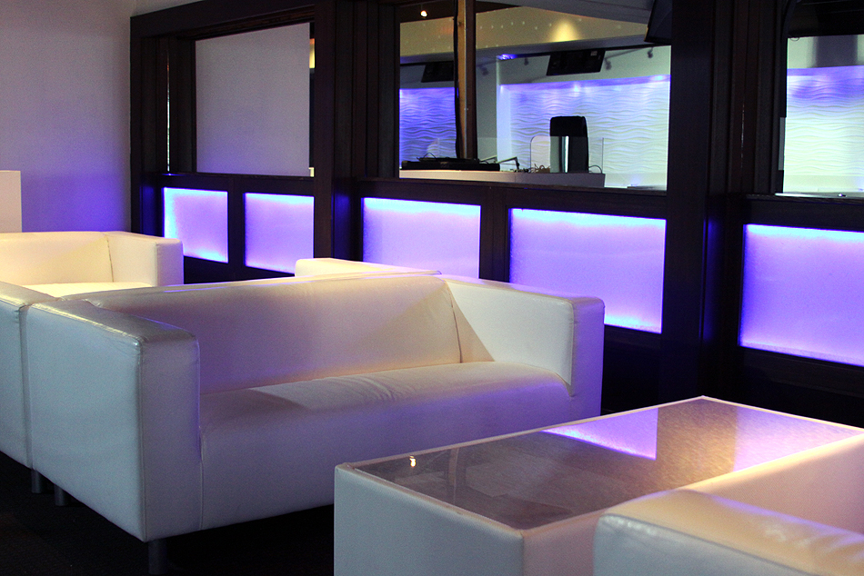 Ultra Lounge Bellevue