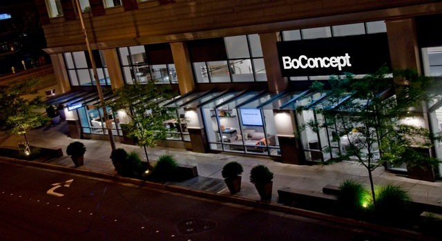Boconcept Opens In Bellevue Schedules Launch Party Downtown Bellevue Network