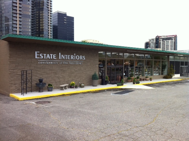 estate interiors opens in old bartell drugs location downtown bellevue network