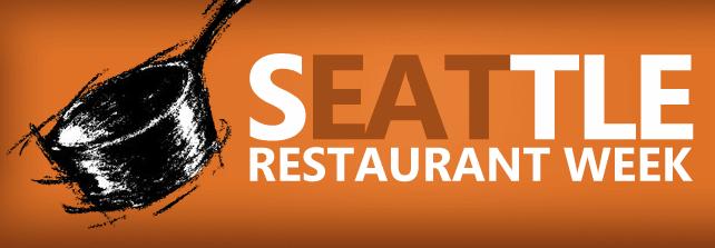 Seattle Restaurant Week Bellevue