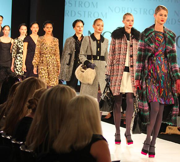 Bellevue Fashion Week 2011