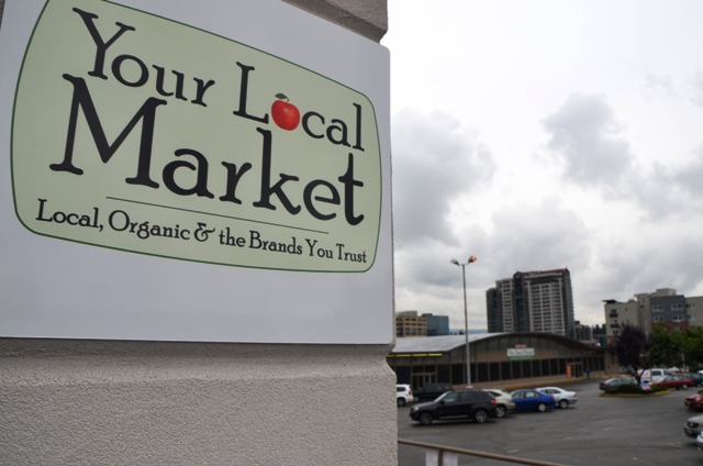 Your Local Market Bellevue