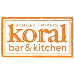 Koral Bar Kitchen Bellevue Place Opens
