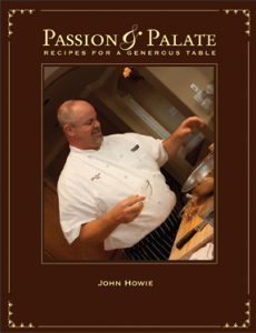 John Howie Cookbook