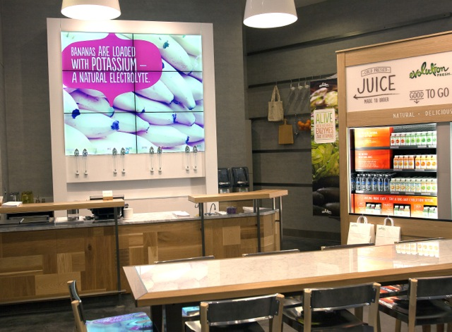 Evolution_Fresh_Bellevue_Starbucks_Juice bar concept