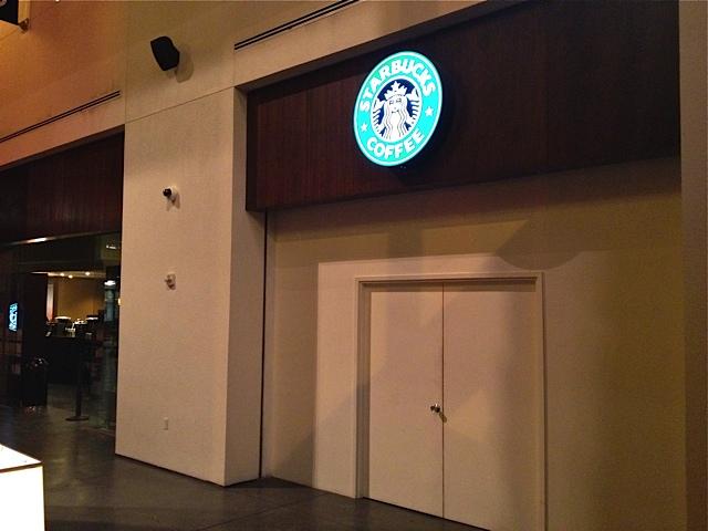 Starbucks Juice Bar Bellevue