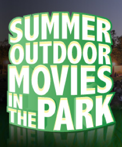2012 Summer Outdoor Movies in the Bellevue Downtown Park