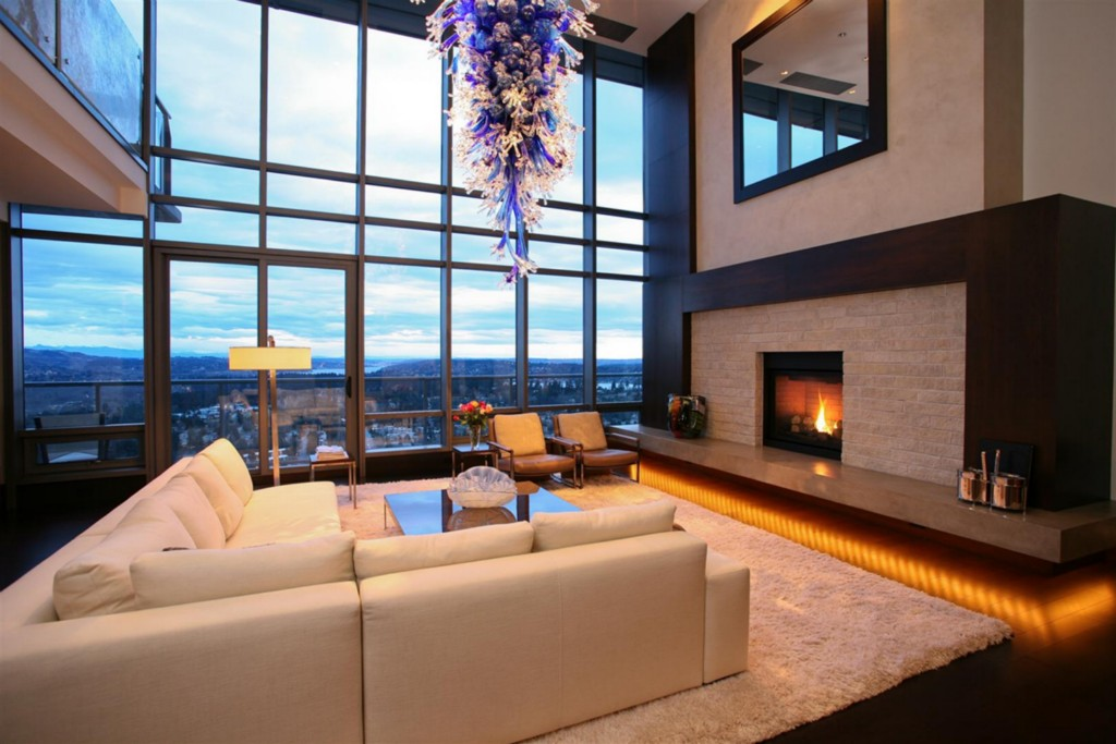 Penthouse At One Lincoln Tower Sells For 2 3m Over 50