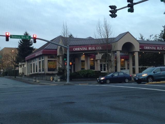 Kemper Development Buys Oriental Rug Co. Corner Property