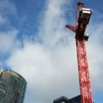 City of Bellevue Leaders Say Cranes May Be Returning to Downtown Bellevue
