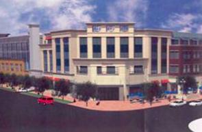 Main Street Bellevue Way Construction