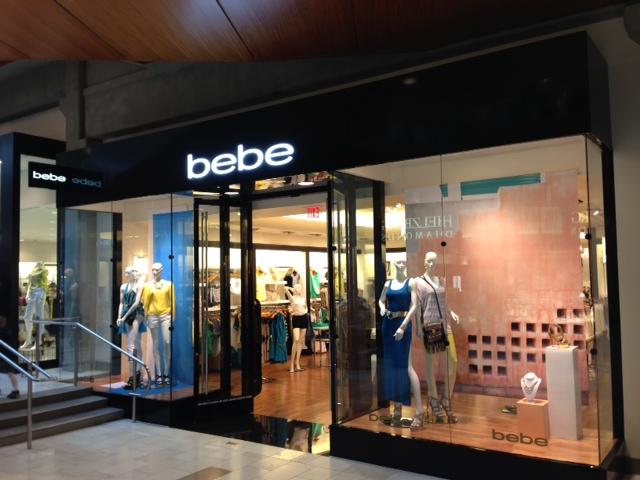 Bebe Bellevue Square