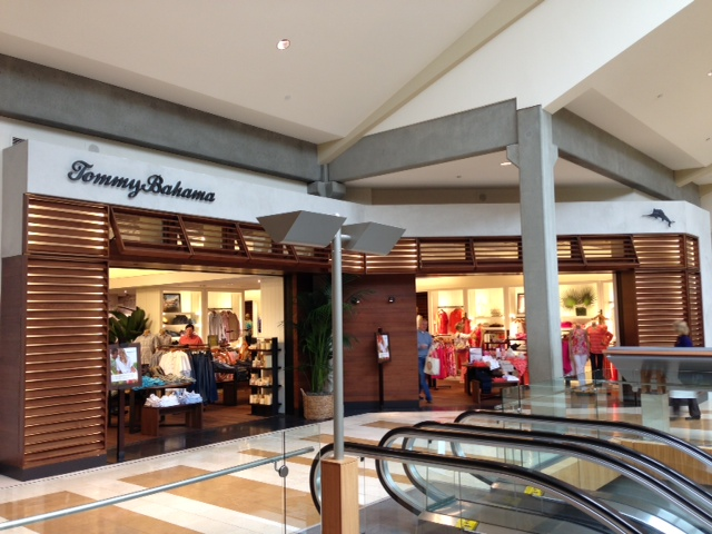 Tommy Bahama Bellevue Square