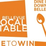 Dine to Win Returns to Downtown Bellevue Restaurants in July