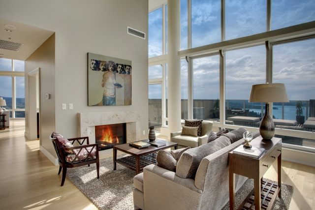 Bellevue Towers Penthouse 1