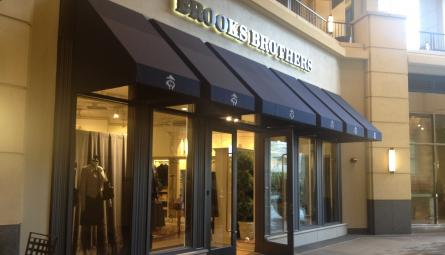 Brooks Brothers Bravern