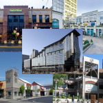 Top 5 Available Commercial Real Estate Spaces in Downtown Bellevue