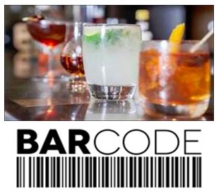 Barcode Bar Downtown Bellevue