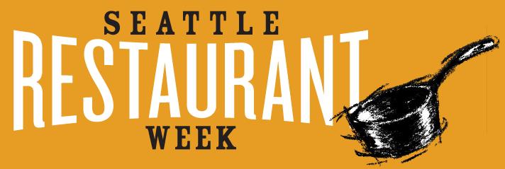 Seattle Restaurnat Week