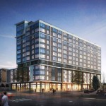 Alley 111 Apartment Building To Begin Construction Downtown Bellevue