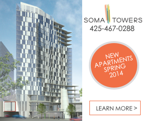 Soma Towers Apartments
