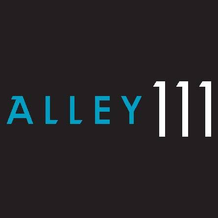 Alley 111 Bellevue Real Estate Project Logo