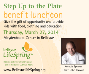 Lifespring Benefit Luncheon