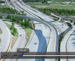 Sound Transit Light Rail East Link Animation Video