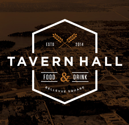 Tavern Hall Bellevue Square New Restaurant Bar