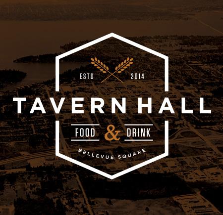 Tavern Hall Bellevue Square New Restaurant Bar