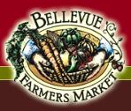 2014 Bellevue Farmers Market