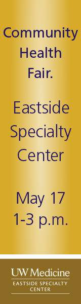 The Eastside is growing fast.