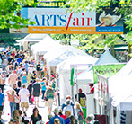 Downtown to Celebrate 2014 Bellevue Arts Fair Weekend