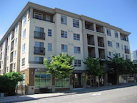 Least Expensive Condo for Sale in Downtown Bellevue: $269K Studio