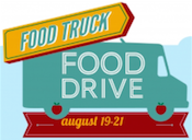 3 Day Food Truck Drive in Downtown Bellevue Supports Food Lifeline