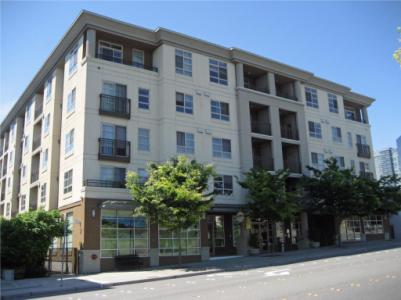 Least Expensive Condo Downtown Bellevue