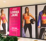 Bellevue Square Updates: Puma Closes, Lorna Jane & ExOfficio Opening