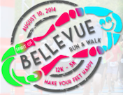 Sprit of Bellevue Run