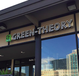 Bellevue Marijuana Shop, Green Theory Opens on Main Street
