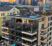 SOLD: $6M Penthouse Condo at One Main Street