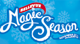 2015 Bellevue Magic Season Presents Holiday Events