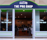 Seahawks Open Pro Shop at Bellevue Square for the Holiday Shopping Season